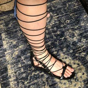 Aldo gladiator sandal
